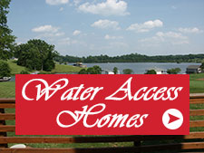 WaterAccess Homes